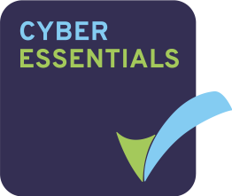 Dot-The-Eye - Cyber Essentials